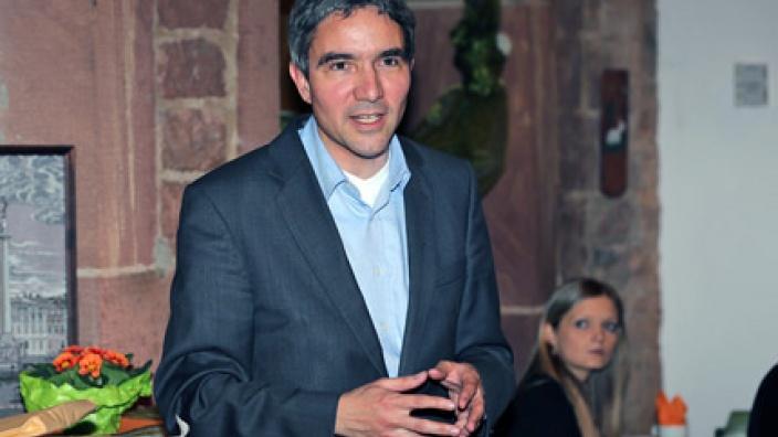 Dr. Stephan Harbarth MdB