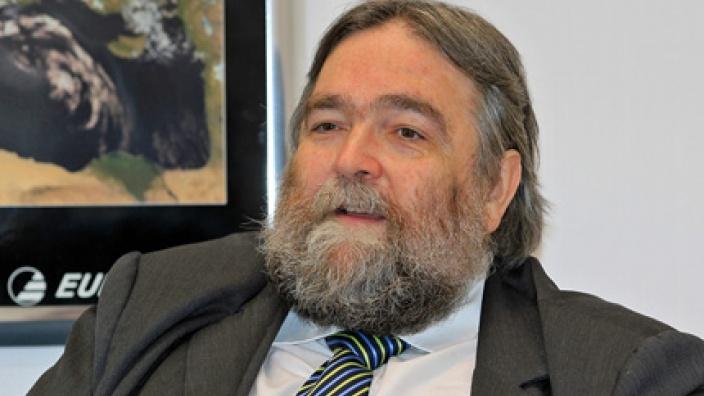Dr. Thomas Ulmer MdEP