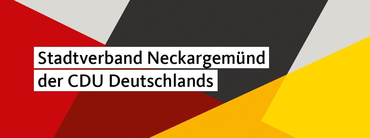 CDU-Stadtverband Neckargemünd